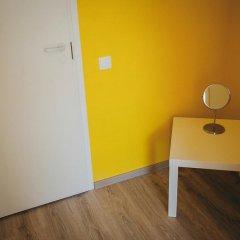 Hostel For You Кровать в общем номере с двухъярусной кроватью фото 36
