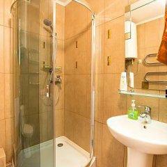 Гостиница Appartment On Chkalova ванная фото 2