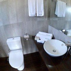 Terrace Green Hotel & Spa 4* Номер Делюкс с различными типами кроватей фото 6