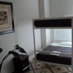 Отель Hostal Centro Historico Oasis 2* Стандартный номер