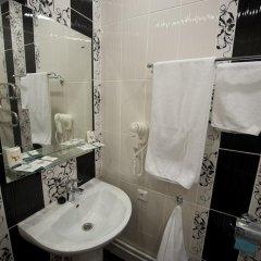 Гостиница Югорская ванная фото 2