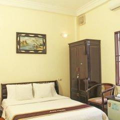 Отель A25 Hang Thiec 2* Улучшенный номер