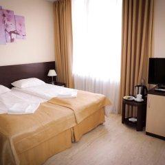 Гостиница Inn Ordzhonikidze 8а Стандартный номер с двуспальной кроватью фото 6