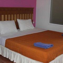 Отель N.D. Place Lanta 2* Стандартный номер с различными типами кроватей фото 27