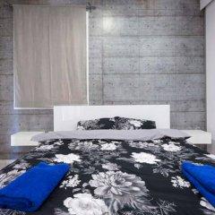 Отель Blue Wave Place Thessaloniki Апартаменты с различными типами кроватей фото 2