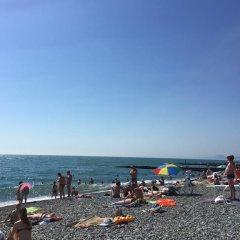 Гостиница Грэйс Кипарис пляж