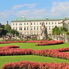 Отель Stadtpension Junger Fuchs Австрия, Зальцбург - отзывы, цены и фото номеров - забронировать отель Stadtpension Junger Fuchs онлайн