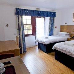 Отель The Victorian House 2* Стандартный номер с 2 отдельными кроватями фото 5