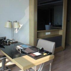 Wongtee V Hotel в номере фото 2