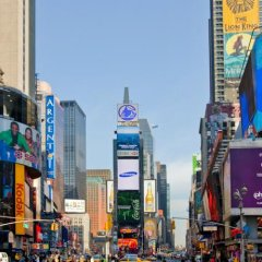 Отель Homewood Suites Midtown Manhattan Times Square South фото 5