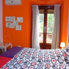 Отель Alfama 3B - Balby's Bed&Breakfast комната для гостей