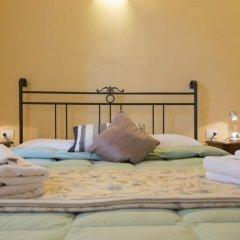 Отель B&B Residenze La Mongolfiera 3* Стандартный номер с двуспальной кроватью фото 10