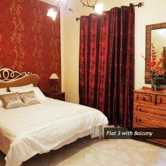 Апартаменты Pretty Bay Apartments Бирзеббуджа комната для гостей фото 4