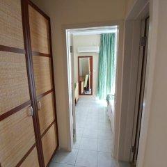 Blue Paradise Apart Турция, Мармарис - отзывы, цены и фото номеров - забронировать отель Blue Paradise Apart онлайн балкон