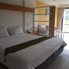 Отель The Green Golf Condominium комната для гостей