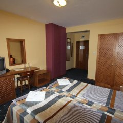 Kap House Hotel 3* Стандартный семейный номер с двуспальной кроватью фото 9