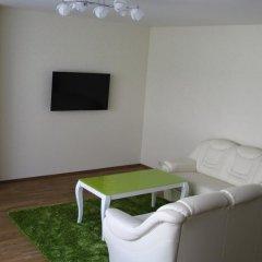 Отель Mindaugo Apartment 23A Литва, Вильнюс - отзывы, цены и фото номеров - забронировать отель Mindaugo Apartment 23A онлайн комната для гостей фото 3