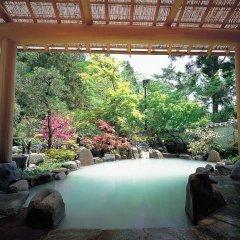 Отель Fukudaya Ундзен бассейн