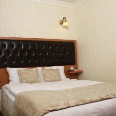 Oglakcioglu Park City Hotel 3* Номер категории Эконом с различными типами кроватей фото 3