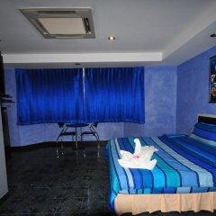 Отель Koenig Mansion 3* Стандартный номер с различными типами кроватей фото 7