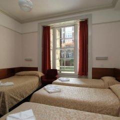 Ridgemount Hotel 2* Стандартный номер с различными типами кроватей фото 6