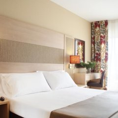 Bondiahotels Augusta Club Hotel & Spa - Adults Only 4* Стандартный номер с различными типами кроватей фото 2