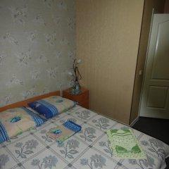 Мини-Отель Бульвар на Цветном 3* Номер Комфорт с двуспальной кроватью фото 7