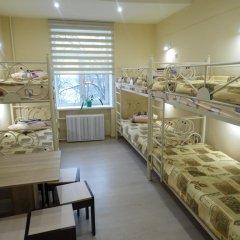 Hotel Sport Кровать в общем номере двухъярусные кровати фото 5