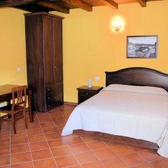 Отель Corte Certosina Стандартный номер фото 6