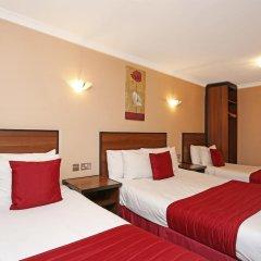 Elysee Hotel 3* Стандартный номер с 2 отдельными кроватями фото 3