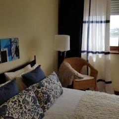 Отель Apartamento vista Douro e Mar комната для гостей фото 3
