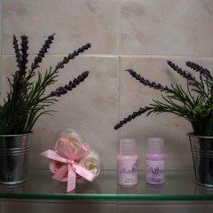 Апартаменты Happy Home Apartment ванная
