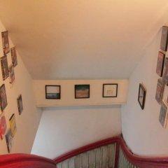 Отель Tabinoya - Tallinn's Travellers House развлечения