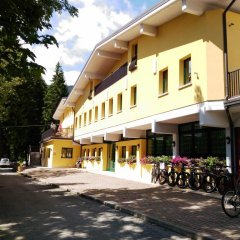 Отель Residence Miravalle e StellAlpina Вальдоббьадене фото 7