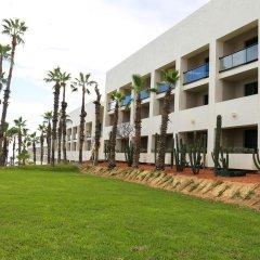 Отель Paradisus Los Cabos Сан-Хосе-дель-Кабо