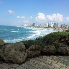 Отель Gilgal Тель-Авив пляж фото 2