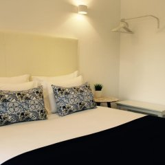 Отель Ericeira Boutique Lodge комната для гостей фото 4