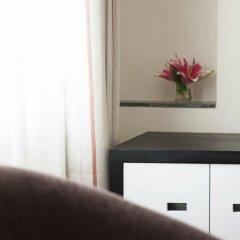 Serenity Villa Hotel 3* Номер Делюкс с двуспальной кроватью фото 3