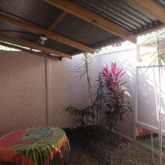Отель Cabinas Tropicales Puerto Jimenez 3* Стандартный номер фото 9