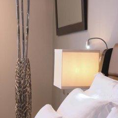 Отель Kenzi Tower 5* Номер Делюкс с различными типами кроватей фото 5