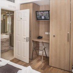 Отель 88 Studios Kensington Апартаменты с различными типами кроватей фото 20