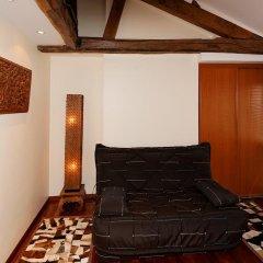 Отель Loft Saint-Michel Франция, Париж - отзывы, цены и фото номеров - забронировать отель Loft Saint-Michel онлайн комната для гостей фото 3