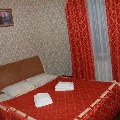 Мини-отель Магнолия Стандартный номер с двуспальной кроватью фото 8