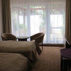 Отель Rofel Pokoje Goscinne Сопот комната для гостей фото 4