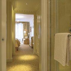 Отель Four Seasons George V Paris ванная