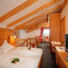 Hotel Schwefelbad 4* Люкс фото 6
