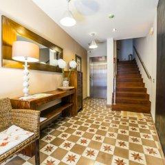 Отель Apartamentos El Cordial De Fausto спа