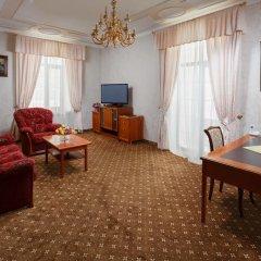 Гостиница Моцарт 4* Номер Эконом разные типы кроватей фото 7