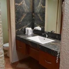 Отель Solymar Cancun Beach Resort 3* Студия с различными типами кроватей фото 7