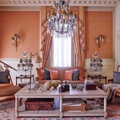 Grand Hotel Wien 5* Номер Делюкс с двуспальной кроватью фото 4